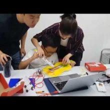 | Makey Makey Kit | Scratch | Makey Makey HID Board | Playing Instruments |